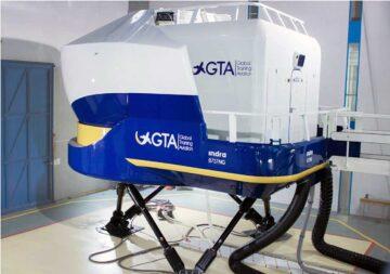 GTA Full Flight Simulator